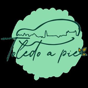Toledo-a-Pie-Logo