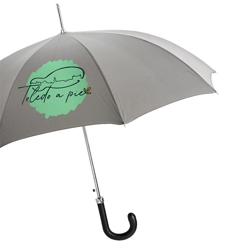 Paraguas de Toledo a Pie