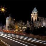 Puerta Bisagra de Toledo