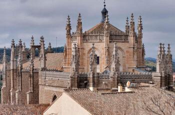 San Juan de los Reyes en Toledo